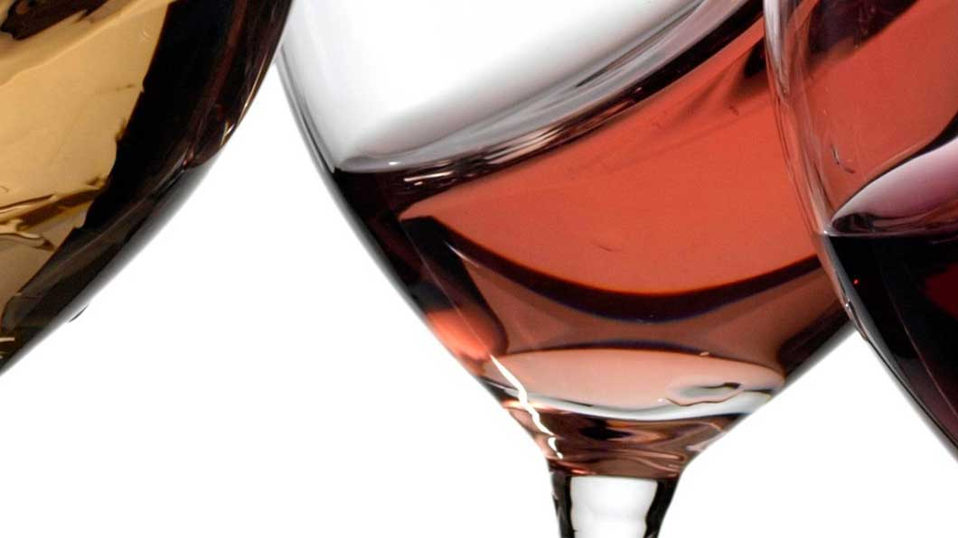 Laronchi vini, rosè